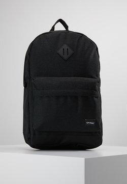 Spiral Bags - CLASSIC BLACK - Rugzak - black
