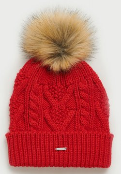 Superdry - LANNAH - Pipo - rouge red