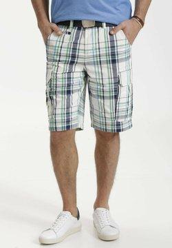 Babista - Shorts - weiß,türkis,grün