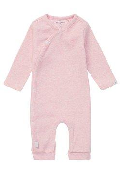 Noppies - NEVIS - Pijama de bebé - light rose melange