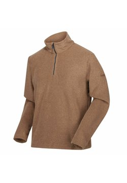 Regatta - EDLEY - Fleecepullover - dark camel