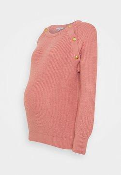 Envie de Fraise - ROMAIN - Jersey de punto - pink