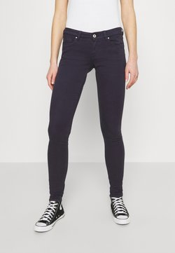 Pepe Jeans - SOHO - Jeans Skinny Fit - nacht