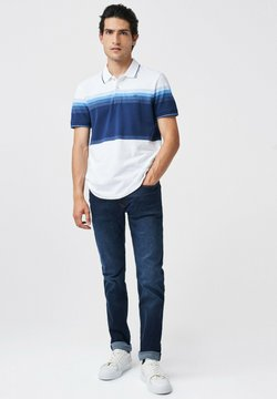 Salsa - Poloshirt - blau