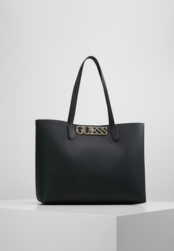 Guess - UPTOWN - Cabas - black