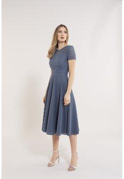 Swing - Freizeitkleid - vintage blue