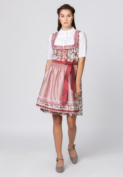 Stockerpoint - DIRNDL NALA - Dirndl - flower-rose