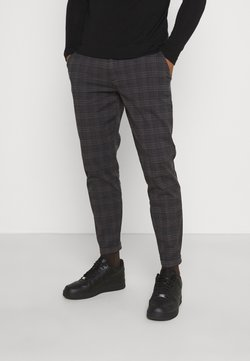 Redefined Rebel - ERCAN  - Chino - dover check