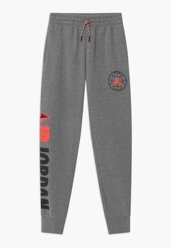 Jordan - MOUNTAINSIDE  - Spodnie treningowe - carbon heather