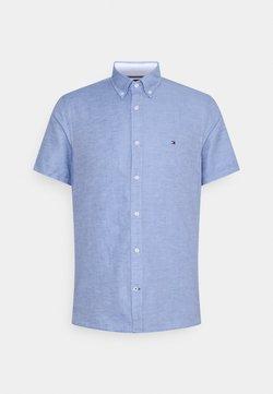 Tommy Hilfiger - SLIM - Koszula - copenhagen blue