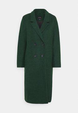Monki - LOU COAT - Manteau classique - green