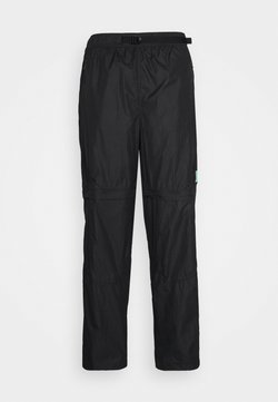 Jordan - TRACK PANT - Jogginghose - black/university gold