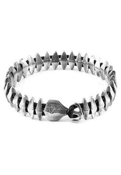 Anchor & Crew - DELTA - Bracelet - black