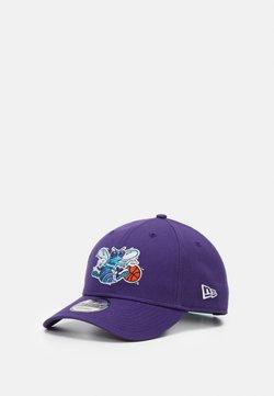 New Era - Casquette - dark purple