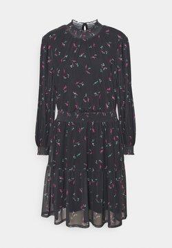 Esprit - DRESS - Freizeitkleid - black