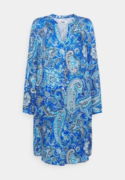 Emily van den Bergh - Freizeitkleid - azur/turquoise