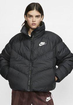 Nike Sportswear - SYN FILL - Winterjacke - black