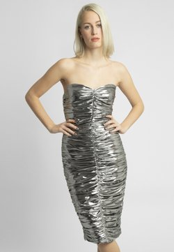 Apart - Cocktail dress / Party dress - silver