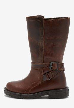 Next - Stiefel - brown