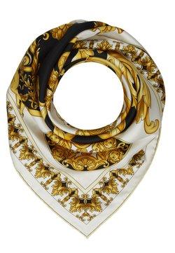 Versace - FOULARD  - Huivi - nero-oro-bianco