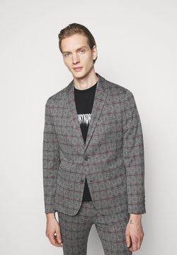 DRYKORN - HURLEY - Suit jacket - grey
