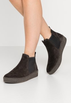 Gabor - Ankle Boot - pepper