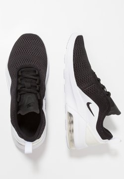 Nike Sportswear - AIR MAX MOTION 2  - Sneaker low - black/white