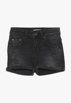 LTB - JUDIE  - Shorts di jeans - feal wash