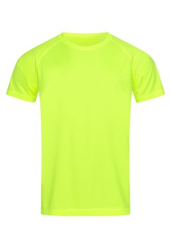 Stedman - T-Shirt basic - cyber yellow