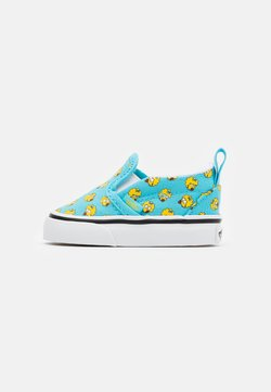 Vans - THE SIMPSONS  - Sneakers laag - turquoise