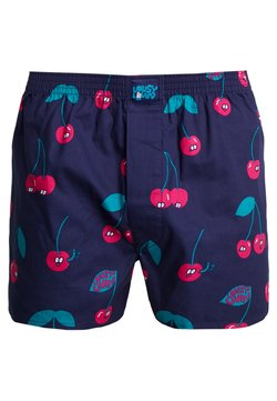 Lousy Livin Underwear - CHERRIE - Boxer shorts - blue