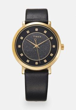 Timex - CELESTIAL OPULENCE  - Montre - black/gold-coloured
