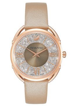 Swarovski - GLAM - Montre - rose gold-coloured/mint