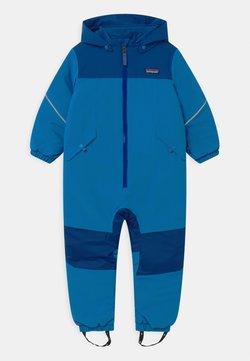 Patagonia - SNOW PILE UNISEX - Schneeanzug - bayou blue