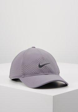Nike Performance - DRY AROBILL UNISEX - Lippalakki - gunsmoke