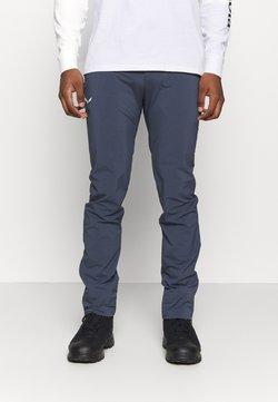 Salewa - PEDROC - Pantalones - ombre blue
