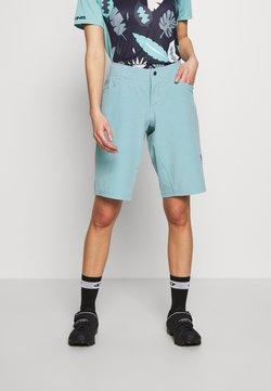 Dakine - LINER 2-IN-1 - kurze Sporthose - nile blue