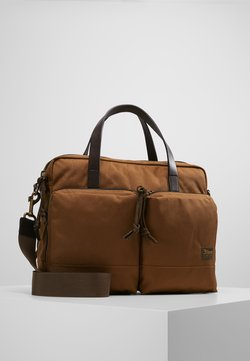 Filson - DRYDEN BRIEFCASE UNISEX - Aktentasche - whiskey