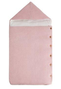 Mango - HUG6 - Pijama saco - pink