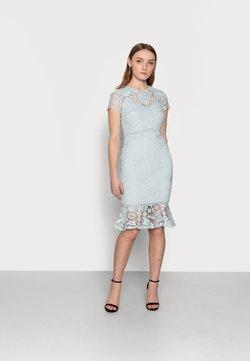 SISTA GLAM PETITE - JANNER - Sukienka koktajlowa - blue