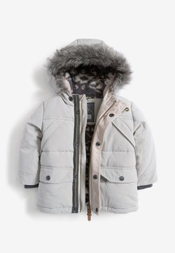 Next - Chaqueta de invierno - off-white