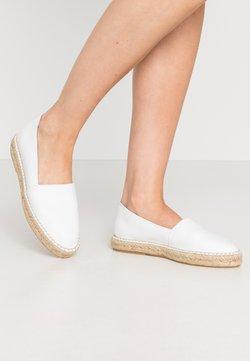 Zign - Espadrillot - white