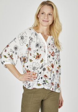 eve in paradise - Bluse - offwhite