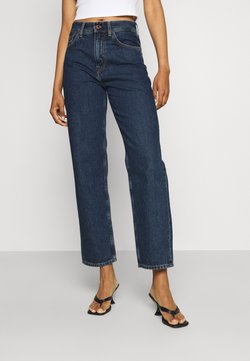 Pepe Jeans - DOVER - Jeans Relaxed Fit - denim