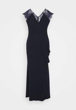 Sistaglam Curve - BELMAIN - Suknia balowa - navy