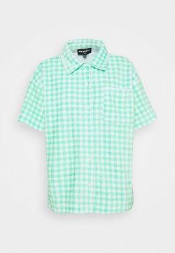 NEW girl ORDER - Hemdbluse - green