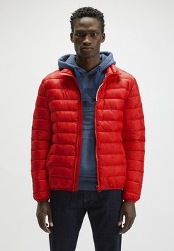 North Sails - Winterjacke - chinese red