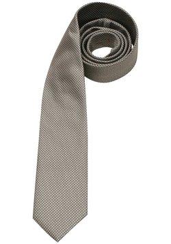 OLYMP - Krawatte - grau