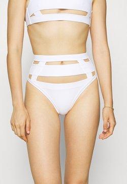 Agent Provocateur - FYNLEE BRIEF - Bikiniunderdel - white