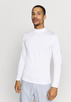 Callaway - CREW NECK BASE LAYER - Funktionsshirt - bright white